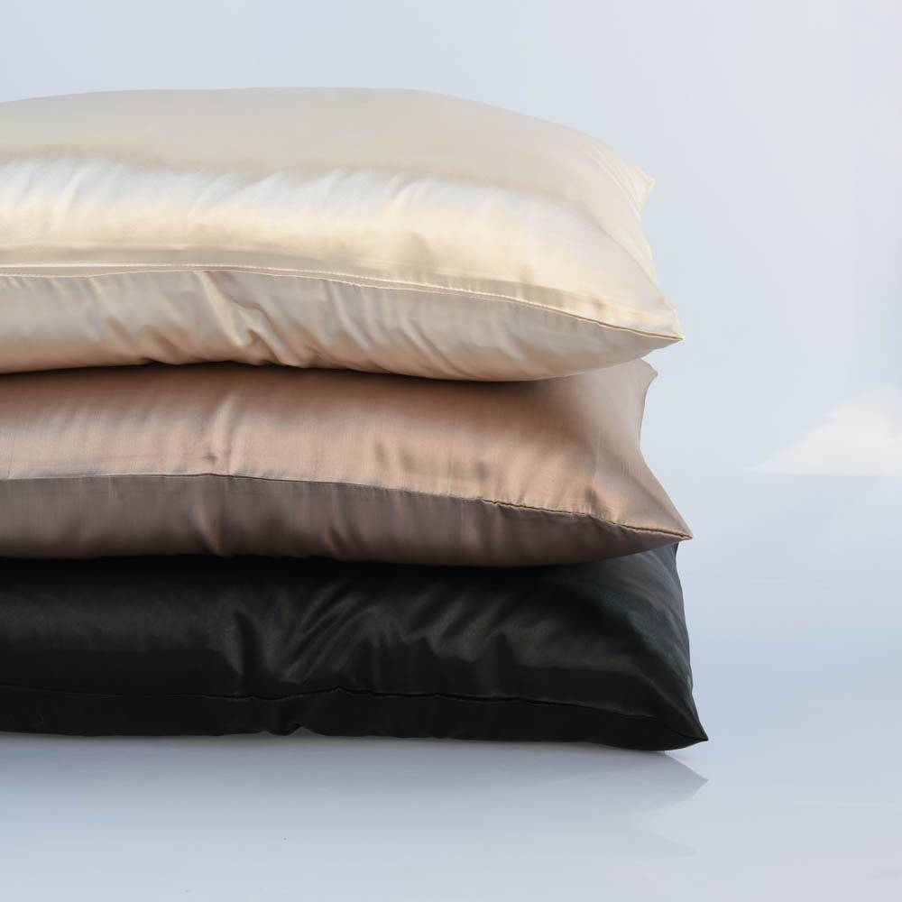 Satin Pillow Cases Australia Online