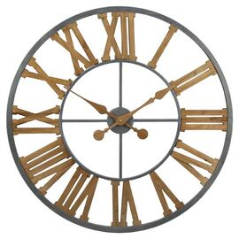 Lucas Wall Clock