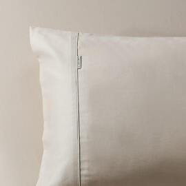 400 Thread Count Fitted Sheet Linen