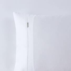 400 Thread Count Fitted Sheet White