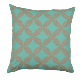 Candace Cushion Green