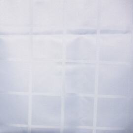Langham Table Cloth White
