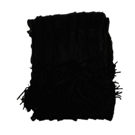 Ripple Throw Black
