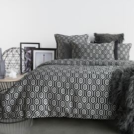 Zion Quilt Cover Set