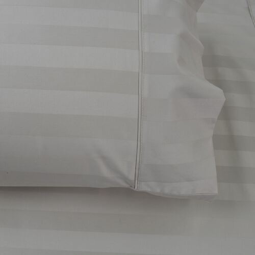 1200 Thread Count Sheet Set Linen King Bed
