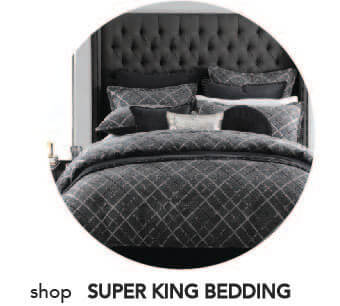 super king quilt cover