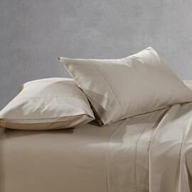 1000TC Cotton Sheet Set Linen Super Queen Bed