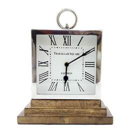 Table Clock LCK99 (20.32cm)