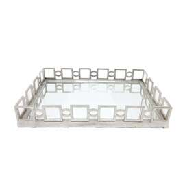 Mirrored Tray DT14 (68.5cm)