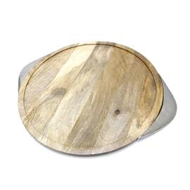 "Wooden Tray E93 Large (18"")"
