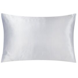 Satin Pillowcase White