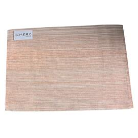 Paxton Lurex Placemat Copper