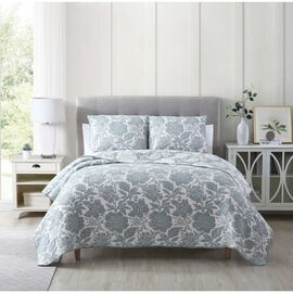 Canterbury Bedspread Double Bed