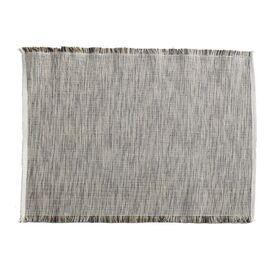 Neil Table Runner - Linen