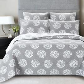 Addison Bedspread Double Bed