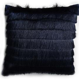 Belmont Cushion Square Navy