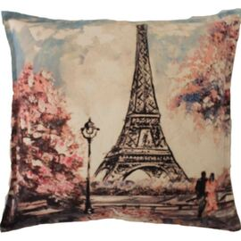 Paris Vintage 2 Cushion