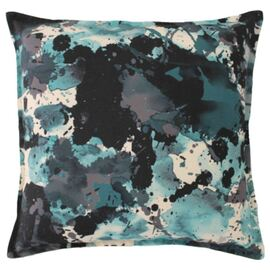 Olivia Teal Cushion