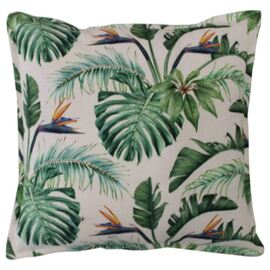 Blooms Floral 2 Cushion
