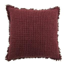 Ash Ruby Cushion