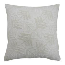 Chad White Cushion