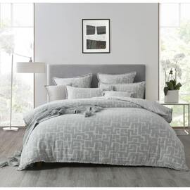 Elanor Quilt Cover Set