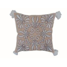 Destin Blush Cushion