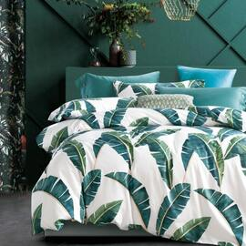 Nassau Quilt Cover Set