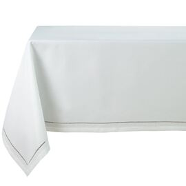 Olsen Tablecloth White