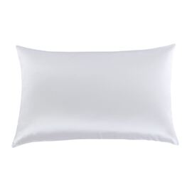 Silk Pillowcase White