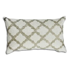 Vari Natural Cushion Oblong
