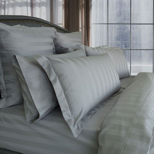 1200 Thread Count Sheet Set Silver King Bed