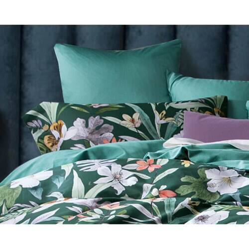 Monte Quilt Cover Set [SIZE: King Bed]