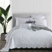 Bedspreads - Coverlets